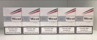 Сигареты вест опт купить жевательная резинка сигарета