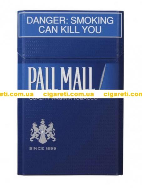 Сигареты палл малл купить старые американские сигареты купить