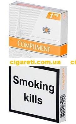 сигареты compliment super slims 1 купить